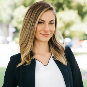 Brenda Olsson,                     Agent in Los Angeles - Compass
