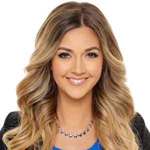 Jessica Conrad,                     Agent in San Diego - Compass