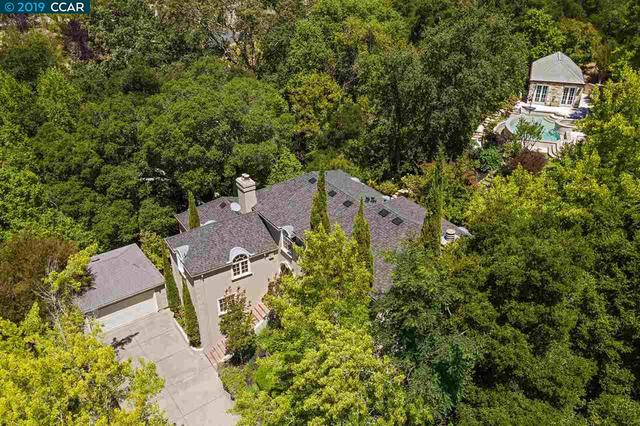 90 Mossbridge Lane Orinda, CA 94563