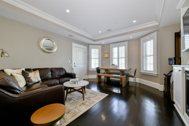 721 East 6th Street, Unit 1 Boston, MA 02127