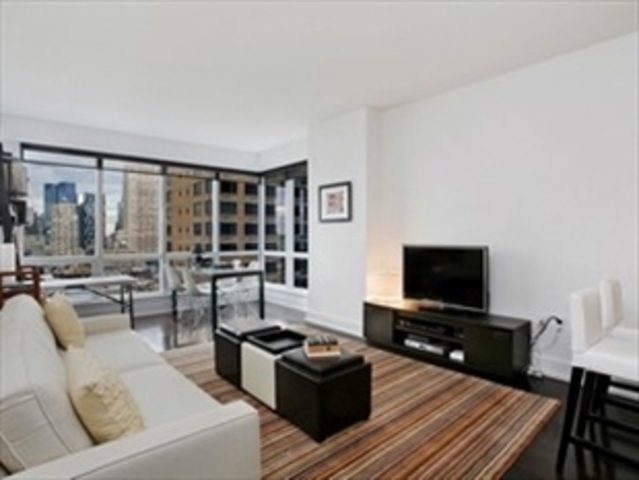 350 West 42nd Street, Unit 25D Image #1