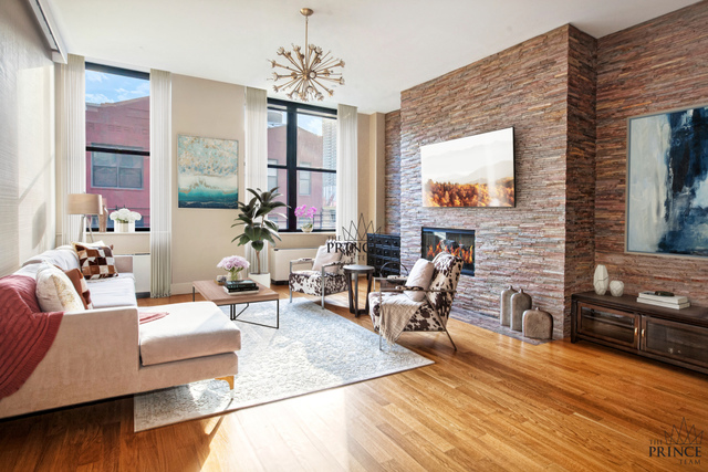421 West 54th Street, Unit 4D Manhattan, NY 10019
