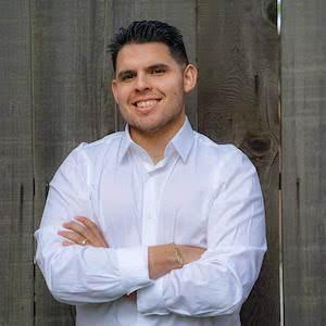 Silvano Barocio, Agent in San Francisco - Compass
