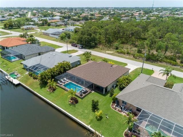 2607 Southwest 28th Terrace Cape Coral, FL 33914