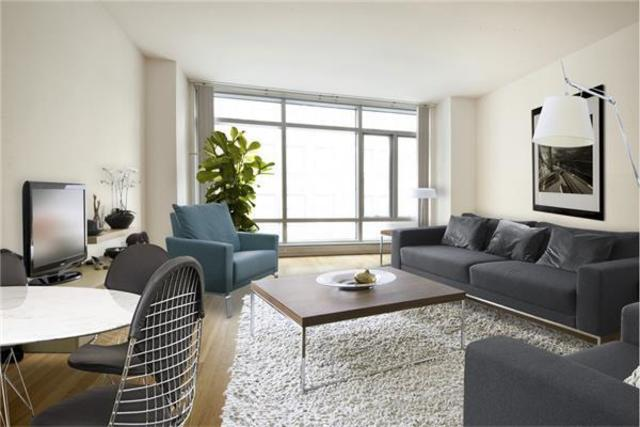 18 West 48th Street, Unit 5C Image #1