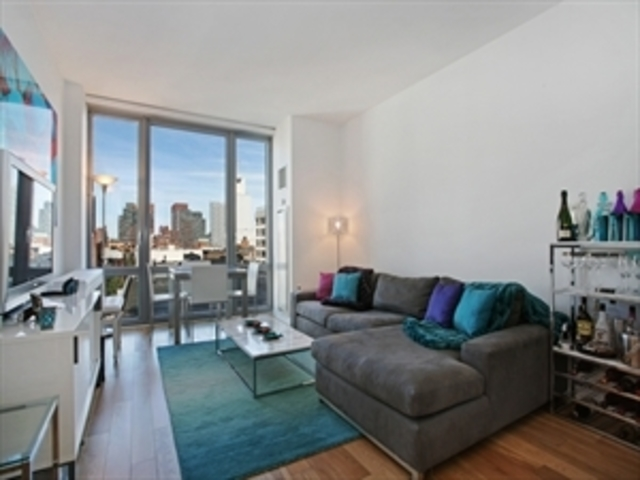 310 West 52nd Street, Unit 7C Image #1