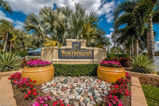 13266 Sherburne Circle, Unit 2804 Bonita Springs, FL 34135