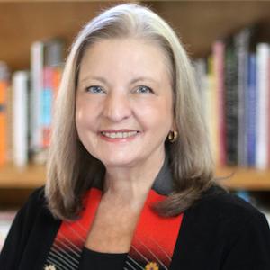 Lisa Rasmussen, Agent in DC - Compass