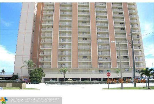 750 North Ocean Boulevard, Unit 1706 Image #1