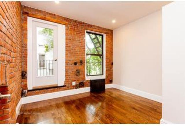 113 Christopher Street, Unit 5A Image #1