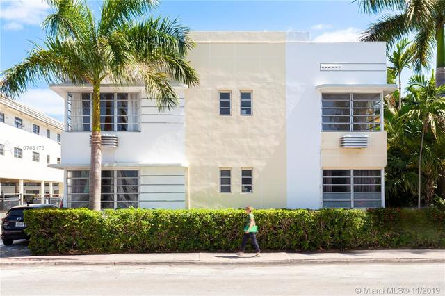 730 10th Street, Unit 201 Miami Beach, FL 33139