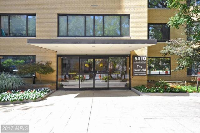5410 Connecticut Avenue Northwest, Unit 512 Image #1