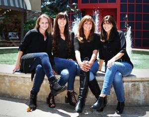 The Arledge Group,                       Agent in Los Angeles - Compass