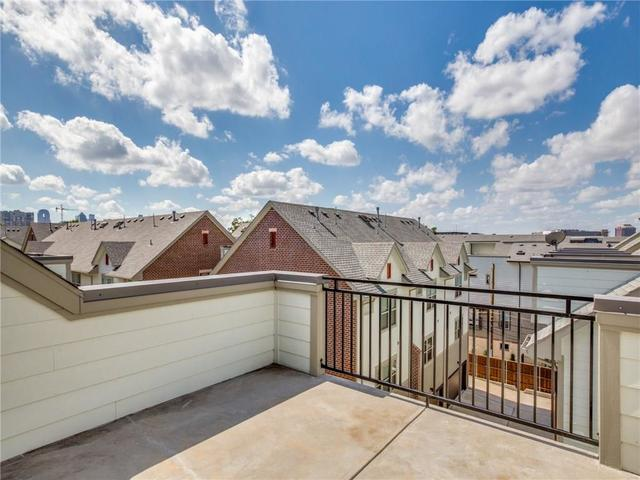 4323 Dickason Avenue, Unit 5 Dallas, TX 75219