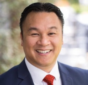 Adam Rosal, Agent in Los Angeles - Compass