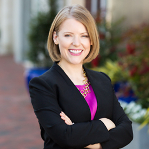 Kate Foster-Bankey