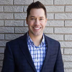 Ty Dokken, Agent in Denver - Compass