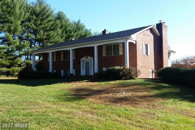 2157 Mckendree Road Image #1
