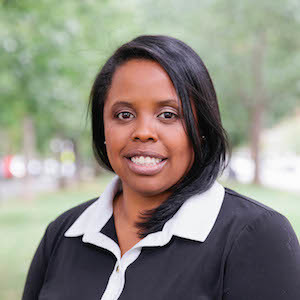 Aasha Daniels, Agent in Greater Boston - Compass