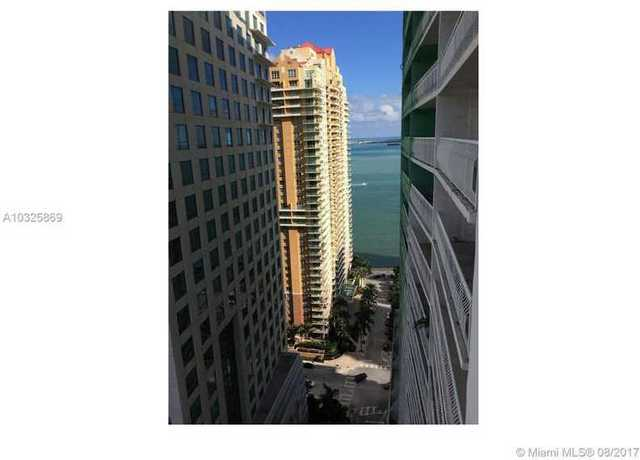 1200 Brickell Bay Drive, Unit 3024 Image #1