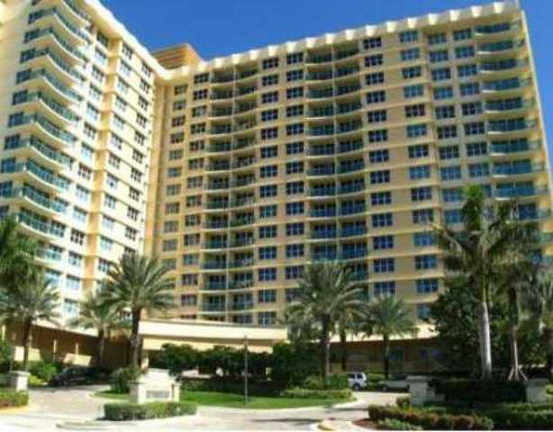 2501 South Ocean Drive, Unit 1112 Image #1