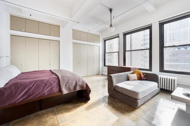 315 West 36th Street, Unit 14D Image #1