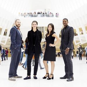 The Halpern Team, Agent Team in NYC - Compass