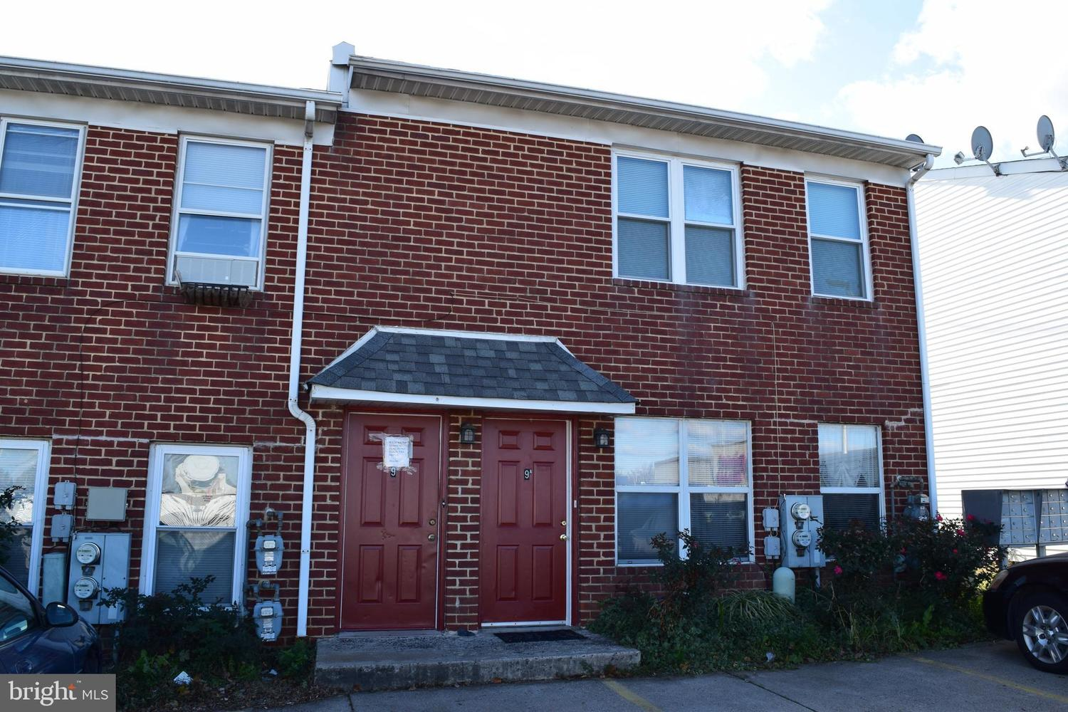 8712 Frankford Avenue, Unit 9 Philadelphia, PA 19136