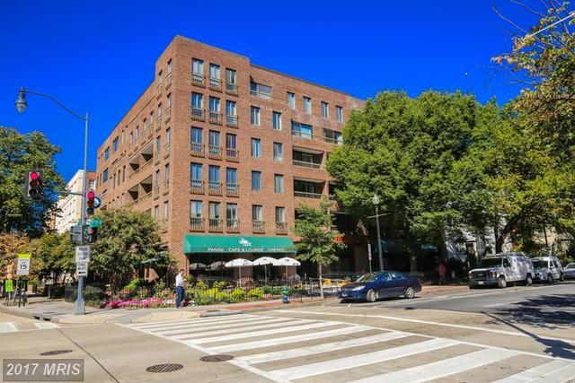 1700 17th Street Northwest, Unit 607 Image #1
