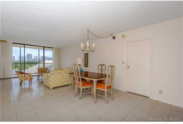 20301 West Country Club Drive, Unit 628 Image #1