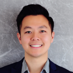 Vincent Heung, Agent in San Francisco - Compass