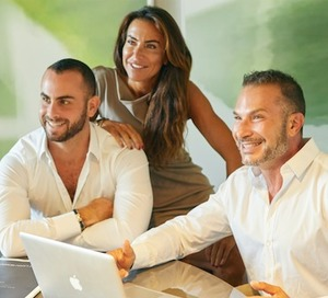 Miami Lifestyle Team, Agent Team in Miami - Compass