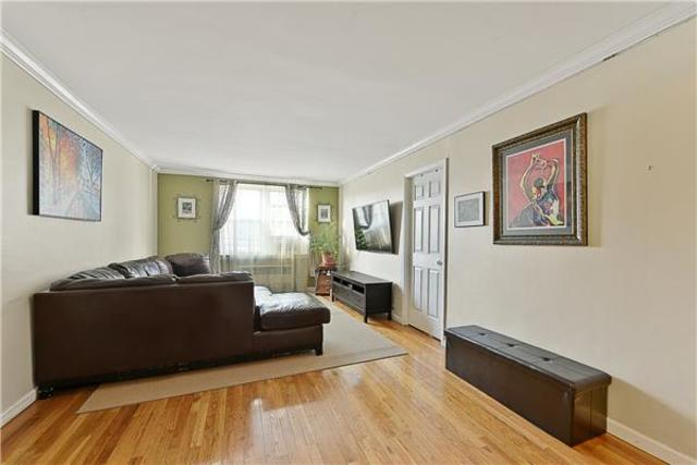 3512 Oxford Avenue, Unit 3D Image #1