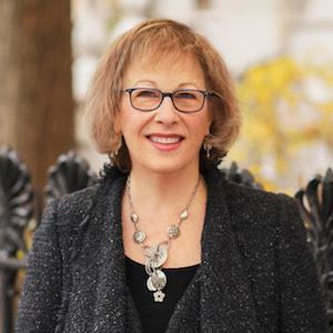 Eileen Richter, Agent in NYC - Compass