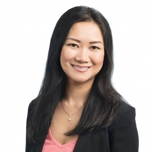 Stephanie Nguyen, Agent in San Francisco - Compass
