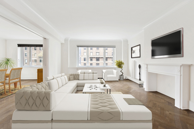530 Park Avenue, Unit 14D Manhattan, NY 10065