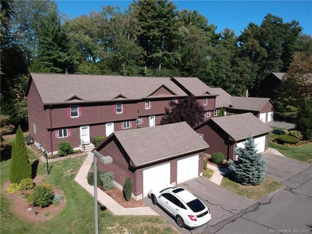 83 Candlewood Drive, Unit 83 Enfield, CT 06082