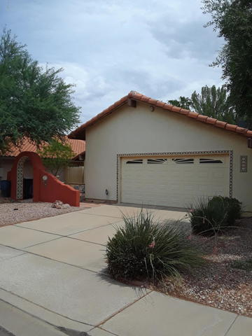 2227 South El Marino -- Mesa, AZ 85202