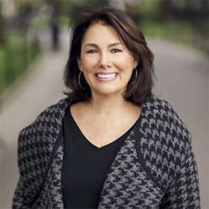 Ellen Klein,                     Agent in NYC - Compass