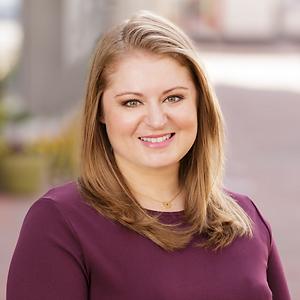 Allison Demb,                     Agent in DC - Compass