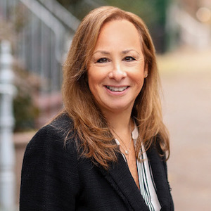 Michelle Farber, Agent in New York City - Compass
