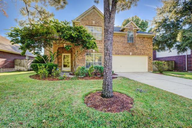 910 Knoll Forest Drive Sugar Land, TX 77479