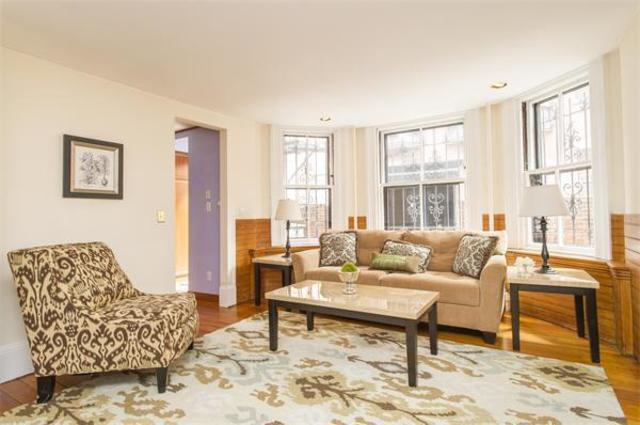 49 Beacon Street, Unit 2 Image #1
