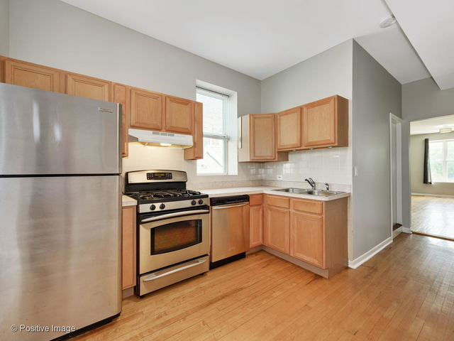 1310 West Chestnut Street, Unit 201 Chicago, IL 60642