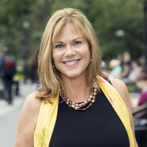 Carolyn Edwards, Agent in NYC - Compass