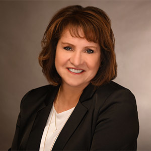 Headshot of Diane Bucher