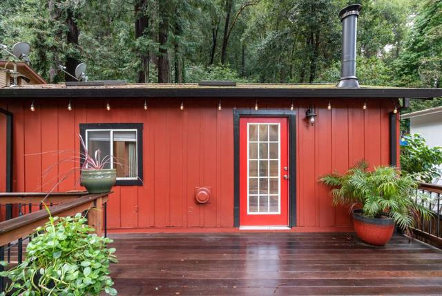 130 Hillside Avenue Boulder Creek, CA 95006