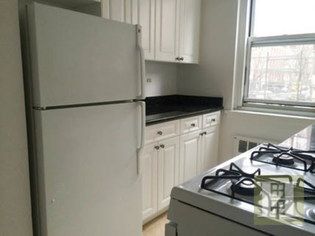 201 East 19th Street, Unit 2H Image #1