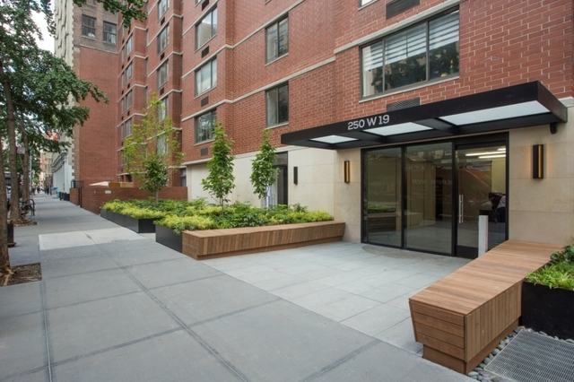 250 West 19th Street, Unit 16C Image #1