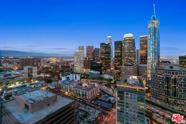 1100 Wilshire Boulevard, Unit 2910 Los Angeles, CA 90017